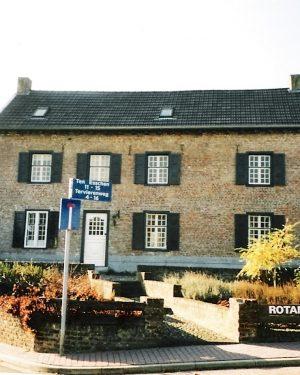 R6a17-Esschenderweg - Hoeve Rotan-Rentenaar