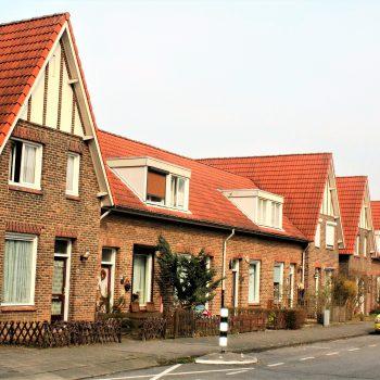 R6a7 Mergelsweg - Stuytwoningen