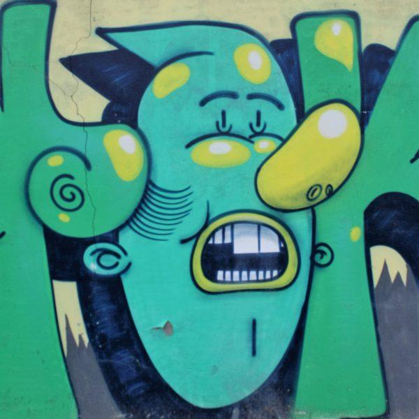 bkr1-i03 Stationstraat - Struggle-Cyrcle(LA)