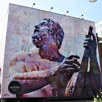 bkr1-m00b muurschildering-Pichi en Avo(Sp)
