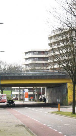 bkr2-a04 Valkenburgerweg - viaduct - Romeins verleden en natuurlandschap-James Jetlag