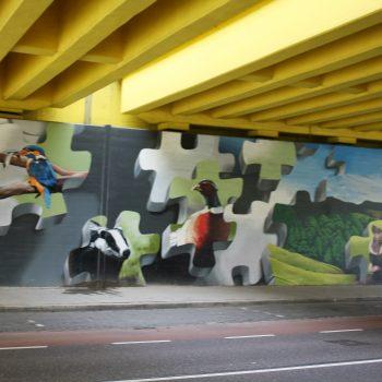 bkr2-a05 Valkenburgerweg - viaduct - Romeins verleden en natuurlandschap-James Jetlag
