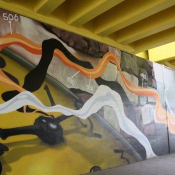 bkr2-a08 Valkenburgerweg - viaduct - Romeins verleden en natuurlandschap-James Jetlag
