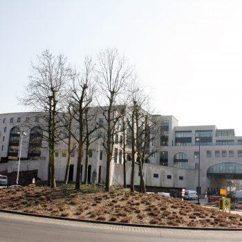 bkr2-b07 Looierstraat - Hof van omhelzing-Michel Huisman-2009