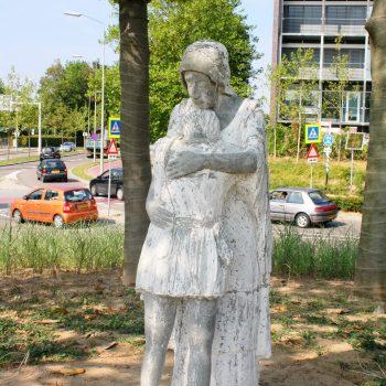 bkr2-b08 Looierstraat - Hof van omhelzing-Michel Huisman-2009
