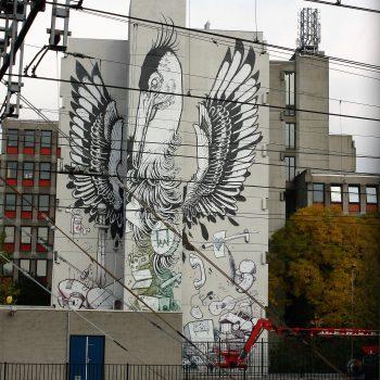 bkr2-c07 Kloosterweg - Heerlen Heron - Tuupe zonder Naam - 2016