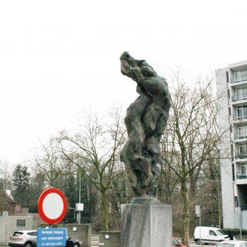 bkr2-e01 Het Overloon - Levensdrang-Jean Houben-1980