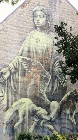 bkr2-n05 Coriovallumstraat - Alas! How pityful-Faith 47(SA)