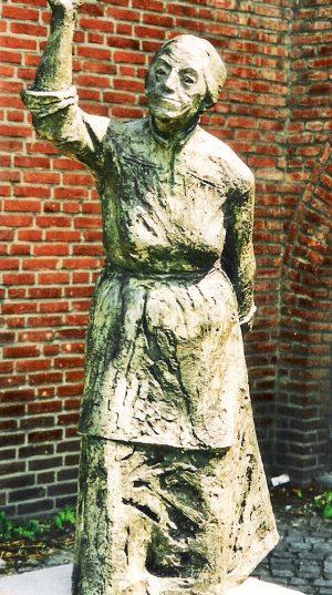 bkr3-b08 Kruisstraat - 't Roeet Trut-Vera van Hasselt