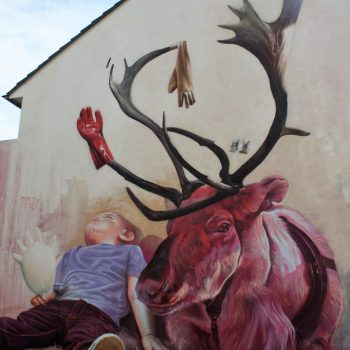 bkr3-c01 Bekkerweg-A crazy thing called glove-Telmo Miel (NL)