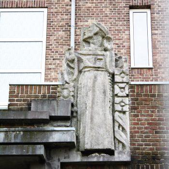 bkr3-d03 Bekkerveld - St. Franciscus - Charles Vos