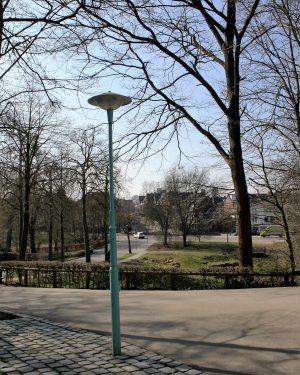 bkr4-a1 Aambos - Kapotte lamp