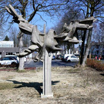 bkr4-d03 Kerkraderweg - Levensboom-Math Camps-1969