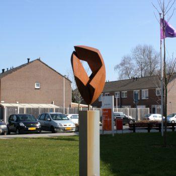 bkr4-h01 Vullingsweg - Verbondenheid-Marianne Pennings-Olieslagers-2012