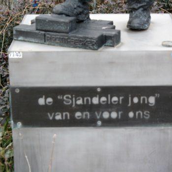 bkr4-n02 Meezenbroekerweg - D'r Sjandeler Jong
