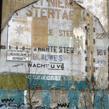 bkr5-a01 Sittarderweg - Oude Niemeyerreclame