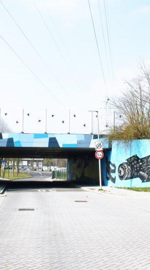 bkr5-b11 Huskensweg - viaduct - Historical dimensions-Jens Besser