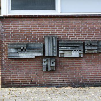 bkr5-c01 Huisbergerstraat - Plastiek-Theo Lenartz-1970