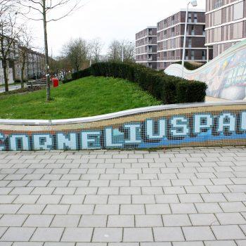 bkr5-g01 Corneliuslaan - Corneliuspark-Arno Coenen-2012