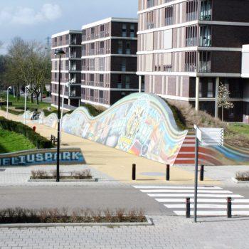 bkr5-g06 Corneliuslaan - Corneliuspark-Arno Coenen-2012