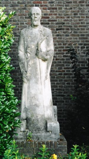 bkr5-k01 Beersdalweg - St. Jozef-Charles Vos