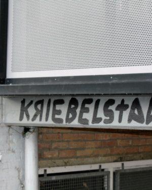 bkr5-s01 Laurierstraat - Kriebelstad