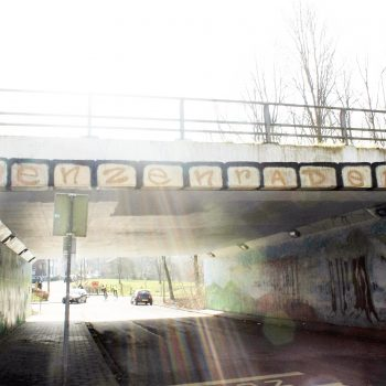 bkr6-b01 Benzenrade - Viaduct - Sprookjeswereld