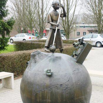 bkr6-c01 Kloosterkensweg - De kleine prins-Bonifatius Stirnberg(Aken)