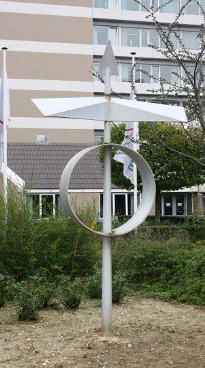 bkr6-d03 Henri Dunantstraat - Vliegende non-Vera van Hasselt-1971
