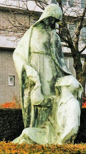 bkr6-d06 Henri Dunantstraat - Maria Troosteres der zieken-Charles Vos-1929