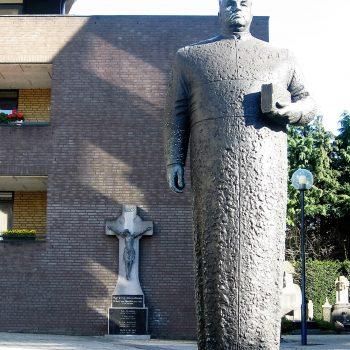 bkr6-g03 Rector Poelsplein - Mgr. H.A.Poels-Wim van Hoorn-1954