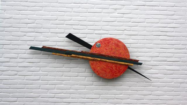 bkr6-i02 Willem Schweitzerlaan - Weltfault-Ronald van Rikxoort en Charles H.Hensgens-2004
