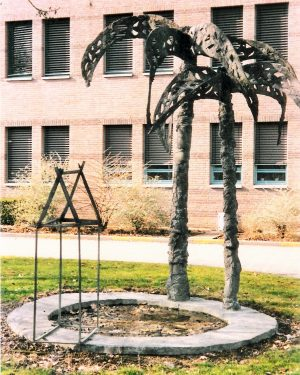 bkr6-j01 John F. Kennedylaan - Fata Morgana-Han van de Wetering-1995