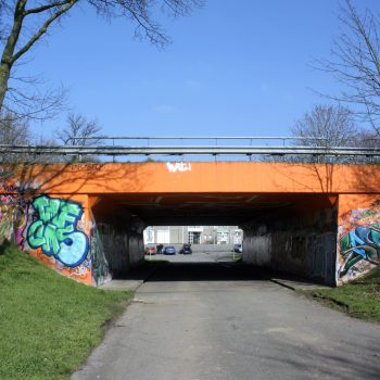 bkr6-m01 Eikendermolenweg - Viaduct