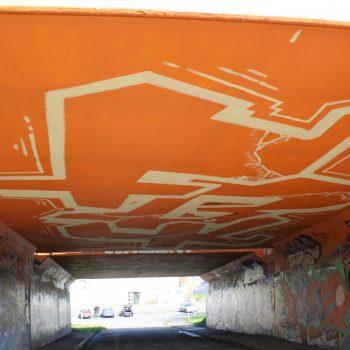 bkr6-m02 Eikendermolenweg - Viaduct