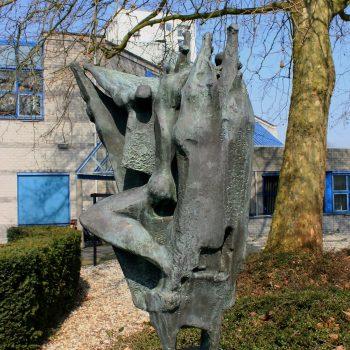 bkr7-i10 Zandbergsweg - Levenskracht-Sjra Schoffelen-1998