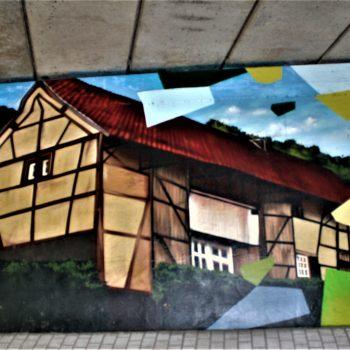 bkr6-p24b Muurschilderingen van James Jetlag op viaductwanden (1)