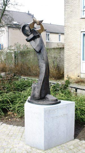 bkr1-p01 - Eikenderveld - Eikenderweg -Poeffel Moeffel-Hubert Boer-1996