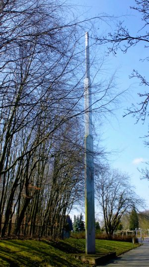 bkr2-a20 Valkenburgerweg - Obelisk achter Sintermeerten - Arie Berkulin