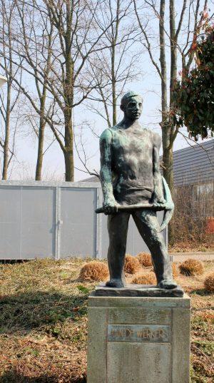 bkr4-e01 Voskuilenweg - De Werker-Charles Vos