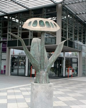 bkr6-k01 Nieuw Eyckholt - Bloem-Desiree Tonnaer-1999- Zuyd Hogeschool